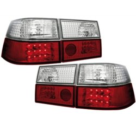 Тунинг диодни стопове за Volkswagen Corrado (1988-1995) [2100016]