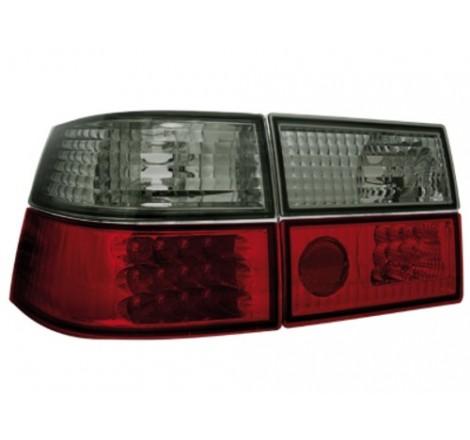 Тунинг диодни стопове за Volkswagen Corrado (1988-1995) [2100018]