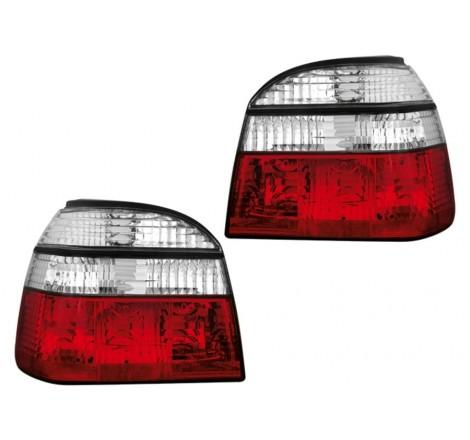 Тунинг стопове за Volkswagen Golf III (1991-1998) [290045]