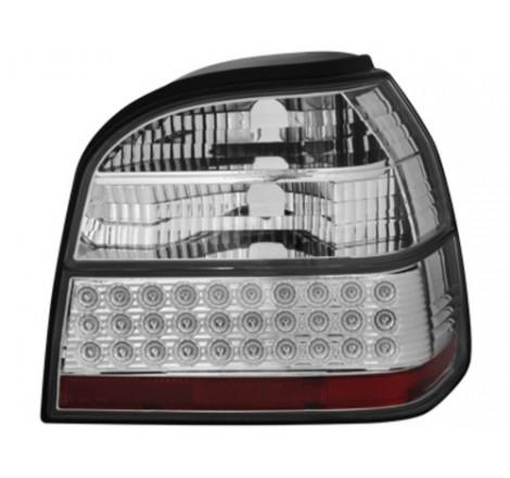Тунинг диодни стопове за Volkswagen Golf III (1991-1998) [290056]