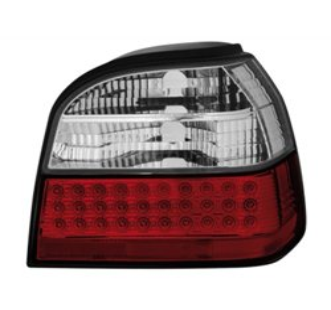 Тунинг диодни стопове за Volkswagen Golf III (1991-1998) [290057]