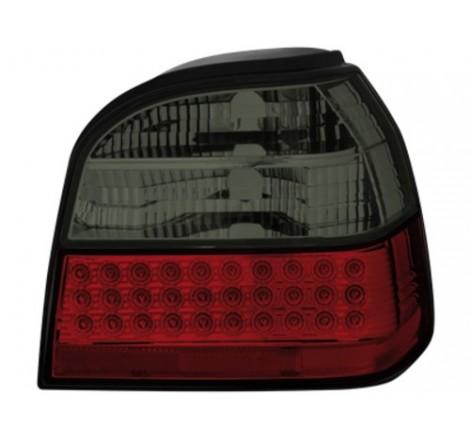 Тунинг диодни стопове за Volkswagen Golf III (1991-1998) [290058]