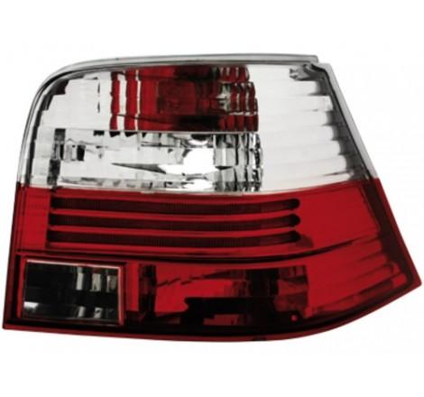 Тунинг стопове за Volkswagen Golf IV (1998-2004) [290068]