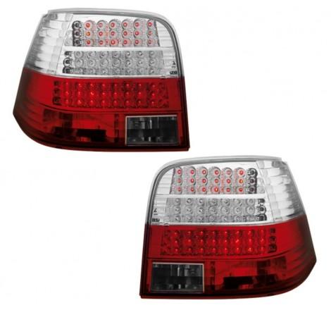 Тунинг диодни стопове за Volkswagen Golf IV (1998-2004) [290077]