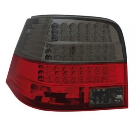 Тунинг диодни стопове за Volkswagen Golf IV (1998-2004) [290078]