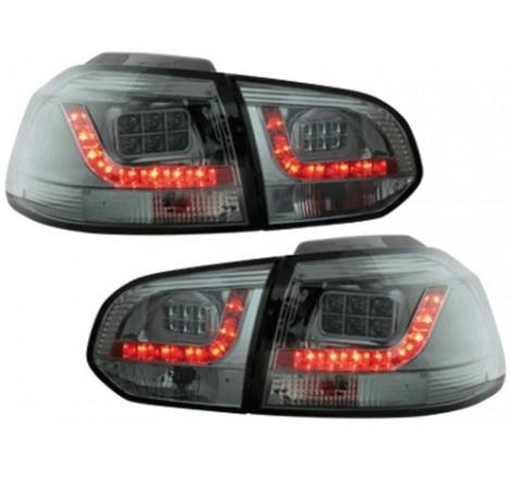 Тунинг диодни стопове за Volkswagen Golf VI (2008+) [2900132]