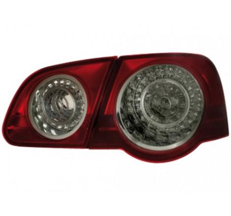 Тунинг диодни стопове за Volkswagen Passat 3C (2005-2009) [2900172]
