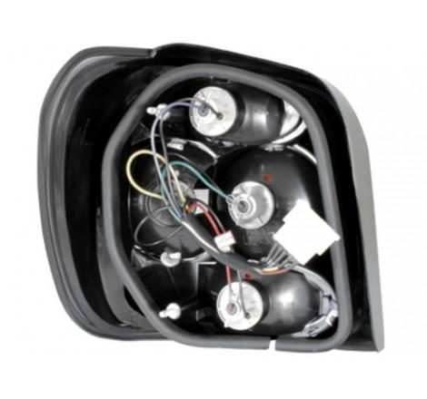 Тунинг стопове за Volkswagen Polo 6N2 (1999-2001) [2900186]
