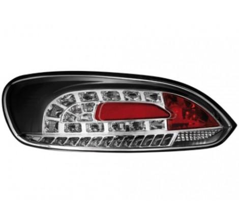 Тунинг диодни стопове за Volkswagen Scirocco (2008+) [2900190]