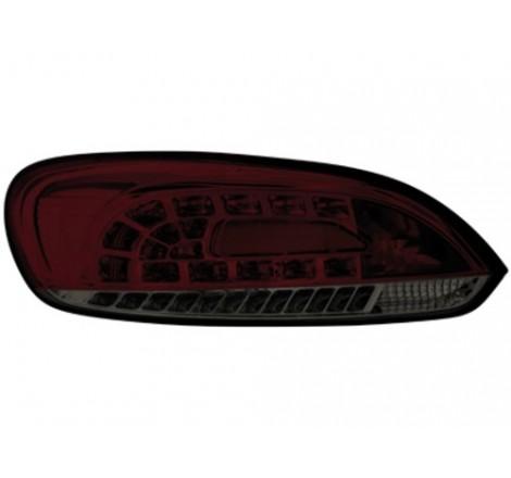 Тунинг диодни стопове за Volkswagen Scirocco (2008+) [2900192]