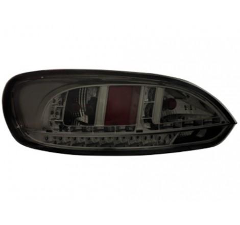 Тунинг диодни стопове за Volkswagen Scirocco (2008+) [2900196]
