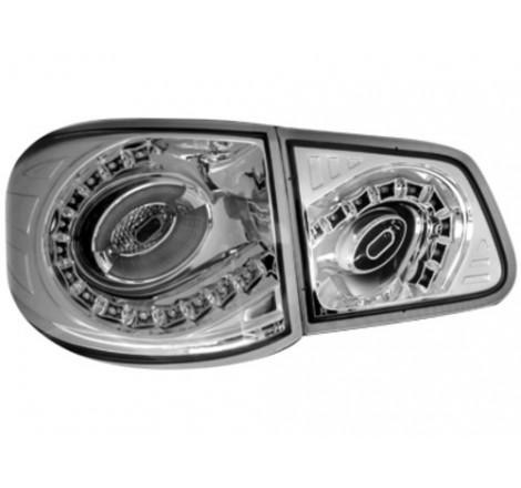 Тунинг диодни стопове за Volkswagen Tiguan (2007+) [2900197]