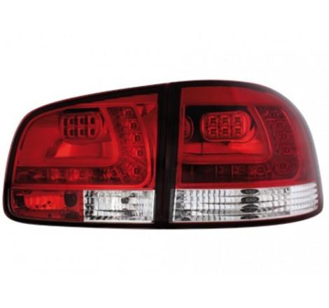 Тунинг диодни стопове за Volkswagen Touareg (2002-2010) [2900202]