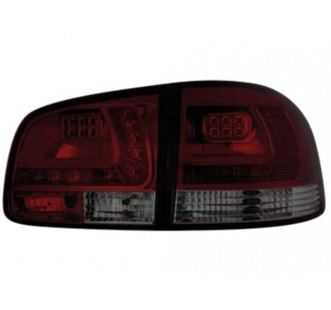 Тунинг диодни стопове за Volkswagen Touareg (2002-2010) [2900203]