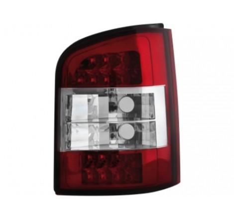 Тунинг диодни стопове за Volkswagen Transporter T5 (2003-2009) [2900233]