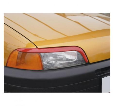Вежди за фарове Fiat Punto (1993-1999) [62803]