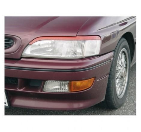 Вежди за фарове Ford Escort (1992-1995) [6401]