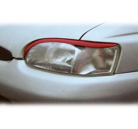 Вежди за фарове Ford Escort (1995-2000) [6402]