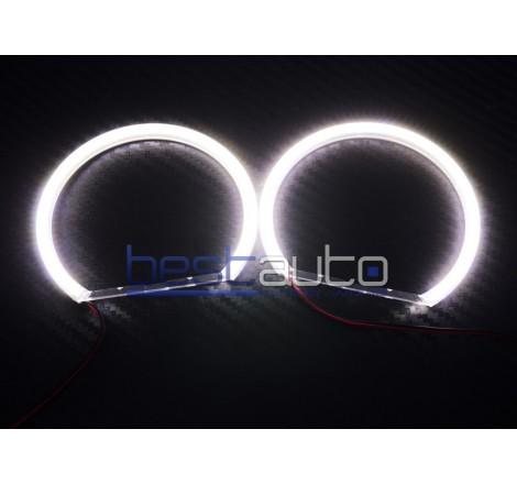 "LED Ангелски очи ""BESTAUTO"" за BMW E46 (1998-2001)(2001-2005) [A3004]"