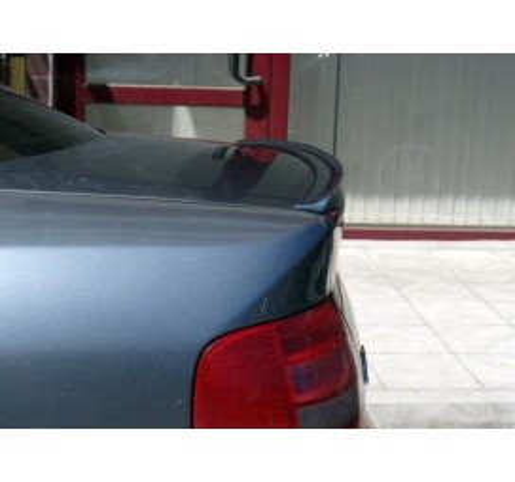Лип спойлер за Audi A4 B5 / Ауди А4 Б5 (1995-2001)
