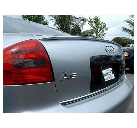 Лип спойлер за Audi A6 C5 / Ауди А6 Ц5 (1997-2004)