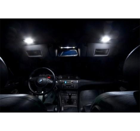 Комплект LED интериорно осветление за BMW Е46 (1998-2005)
