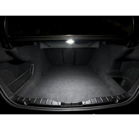 Комплект LED интериорно осветление за BMW F10 (2010-)