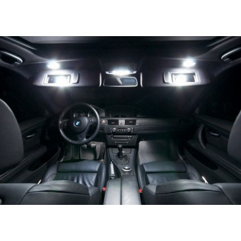 Комплект LED интериорно осветление за BMW F30 (2012-)