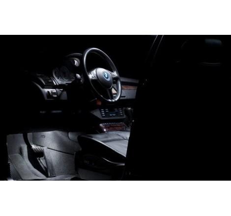 Комплект LED интериорно осветление за BMW X5 E53 (2000-2006)