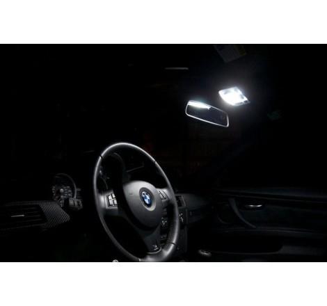 Комплект LED интериорно осветление за BMW E90 / E91 / E92 (2006-2012)