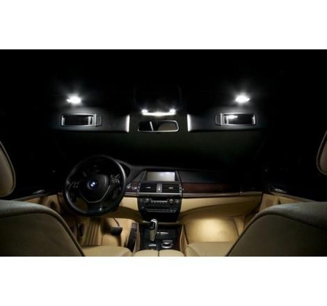 Комплект LED интериорно осветление за BMW X6 E71 (2009-2014)