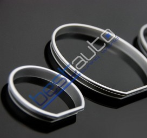 Рингове за табло за БМВ Е46 / BMW E46 [11313]