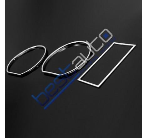 Рингове за табло за Джета 2 / Volkswagen Jetta 2 [11908]