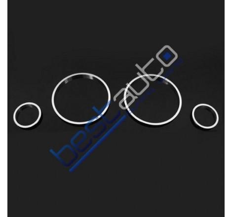 Рингове за табло за Опел Астра Г / Opel Astra G [111905]