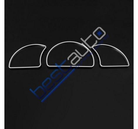 Рингове за табло за Опел Вектра А / Opel Vectra A [111906]