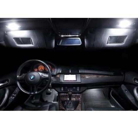Комплект LED интериорно осветление за BMW X3 E83 (2004-2010)