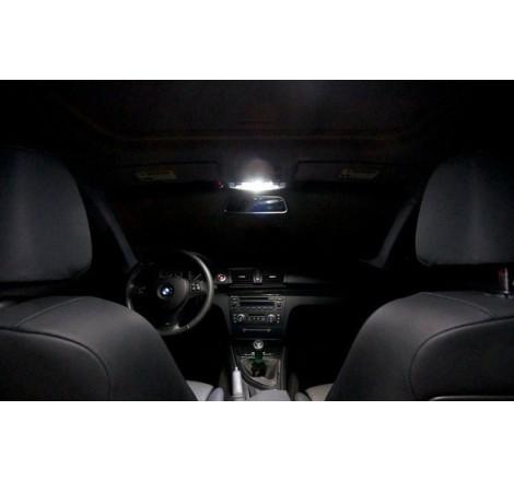 Комплект LED интериорно осветление за BMW 1-ва серия E82 (2008-2013)