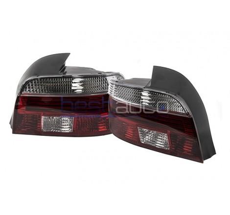 Кристални стопове за БМВ Е39 / BMW E39 (1995-2000) [2300101]