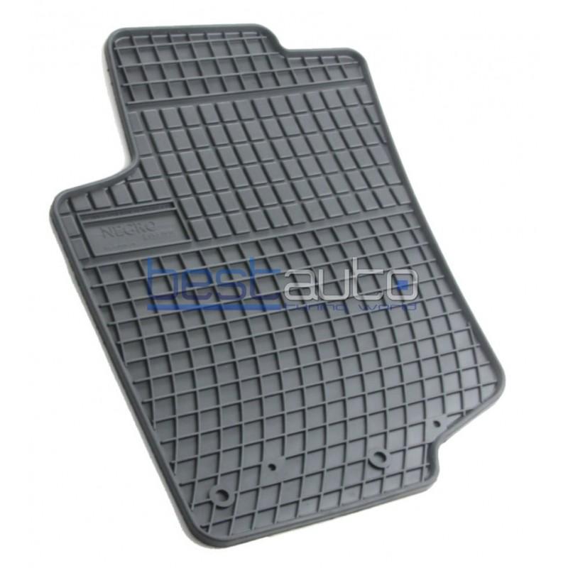 Гумени стелки Frogum за Пежо 207 / Peugeot 207 (06-12) [G7015]