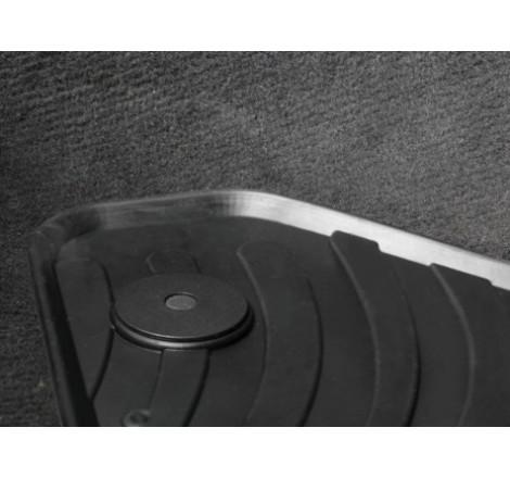 Автомобилни гумени стелки за Peugeot 301 (2012+) [G7013]