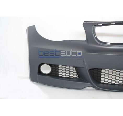 Предна M TECHNIK броня за BMW E87/E88 E81/E82 (2004-2013)