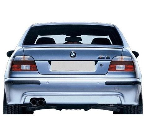 Задна M5 броня за BMW E39 (1995-2003) с PDC