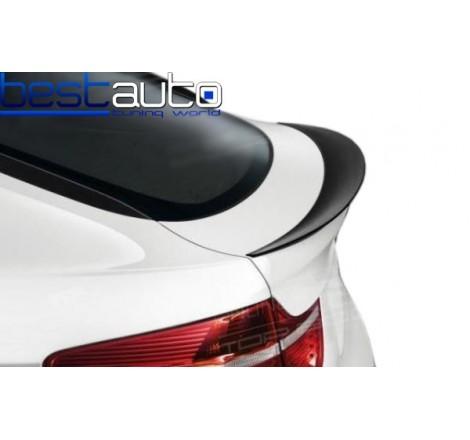 Спойлер за багажник тип M за BMW X6 E71/E72 (2008+) [D325]