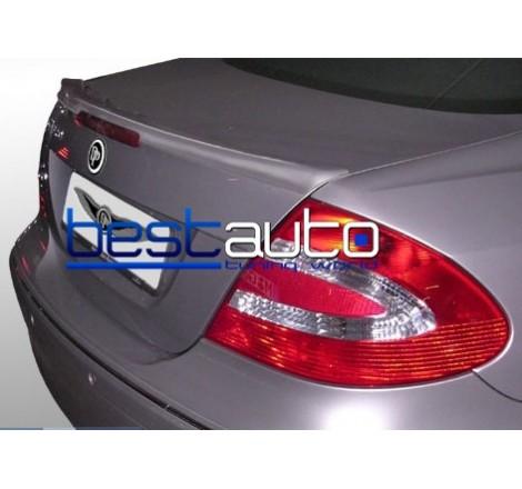 AMG спойлер за багажник за Mercedes CLK W209 (2002-2006)