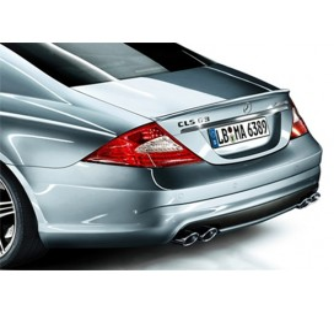 AMG спойлер за багажник за Mercedes CLS W219 (2004-2010)