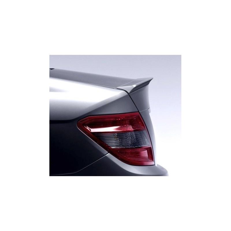 AMG спойлер за багажник за Mercedes C-CLass W204 (2007+)