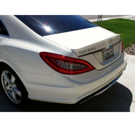 AMG спойлер за багажник за Mercedes CLS W218 (2010+)
