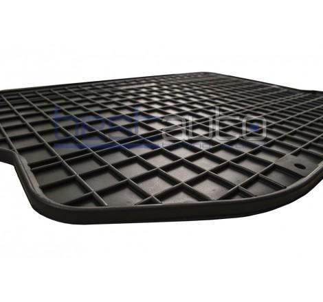 Гумени стелки Frogum за Сеат Леон 2 / Seat Leon 2 (05-11) [G1606]