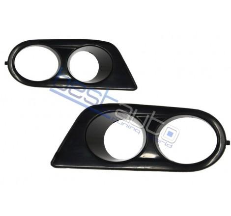 Капачета за халогени тип Hamman за M3 броня за BMW E46