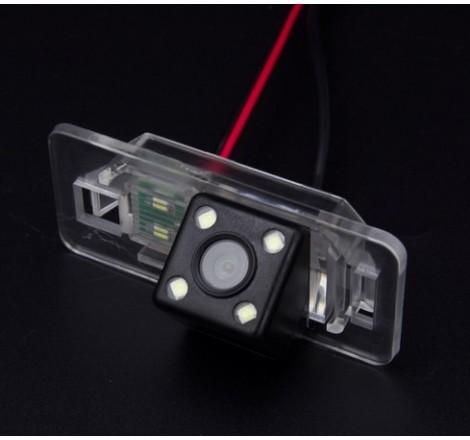 Камера за задно виждане за BMW E39/E60/E70/E71/E82/E88/E90/F10/X5/X6